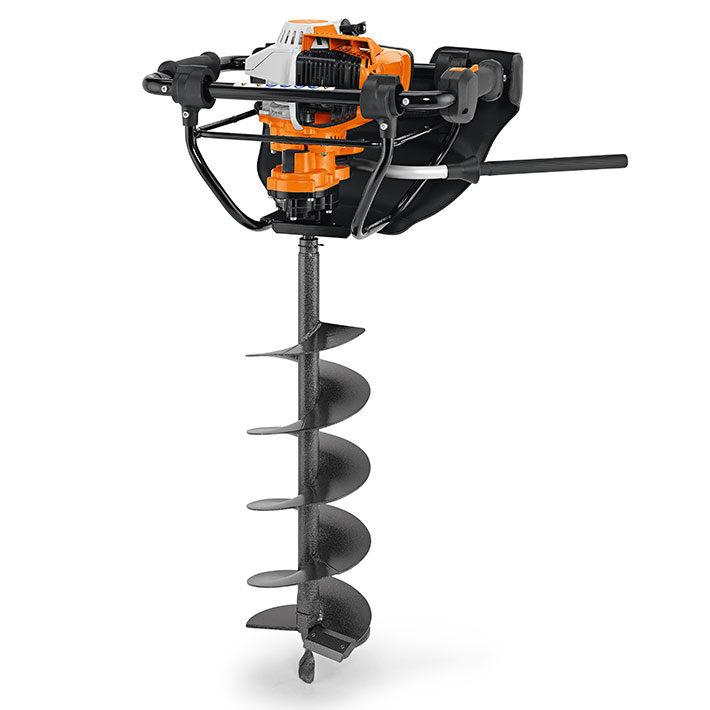 """Featured image for """"Grondboor Stihl"""""""